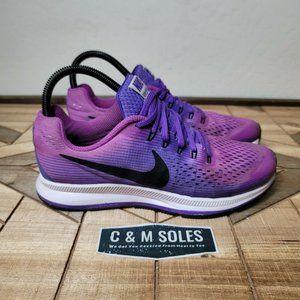 Nike - Zoom Pegasus 34 - Purple Magenta